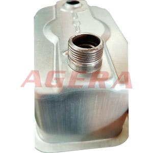 煤气表开关盒螺柱环凸焊样品