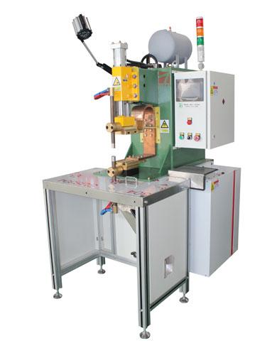 ADB-75T台式中频点焊机