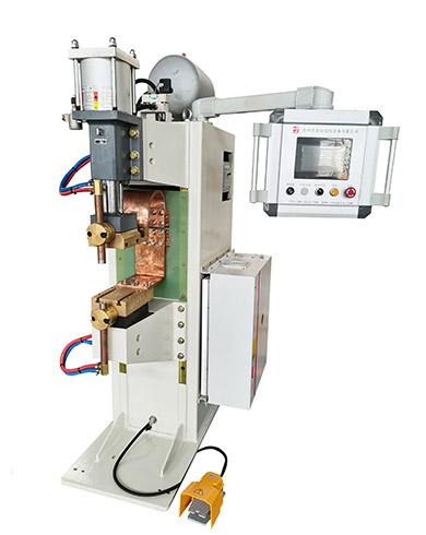 ADB-260伺服加压中频逆变点凸焊机