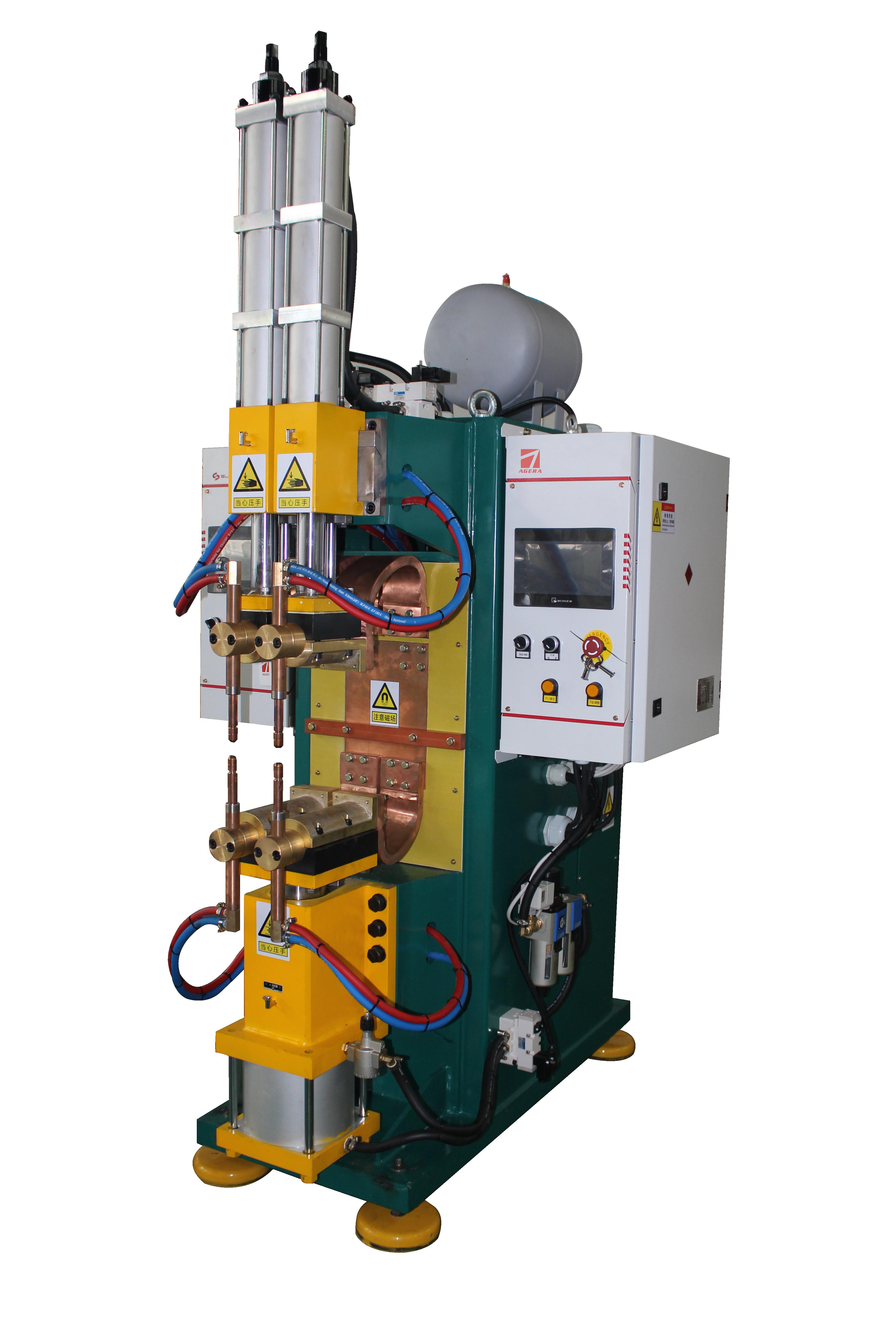 ADB-690中频逆变点凸焊机