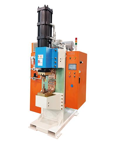 大功率电容储能凸焊机40000J