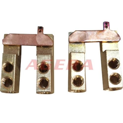 铜端子焊接样品