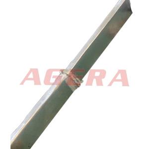 铝排对焊样品