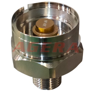不锈钢压力传感器环凸焊样品