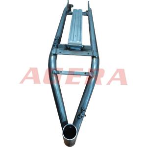 电动自行车支架点焊样品
