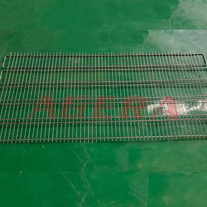 货架背板线网排焊样品