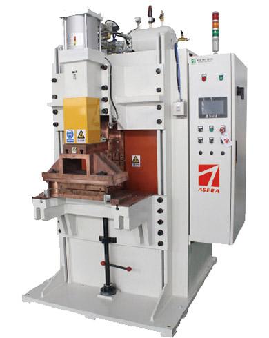电容储能式点凸焊机DR-15000