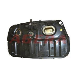 油箱缝焊样品