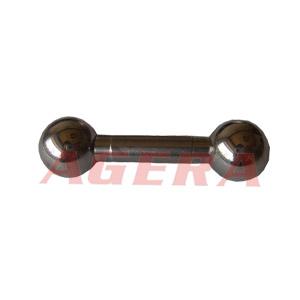 发动机零件电阻对焊样品