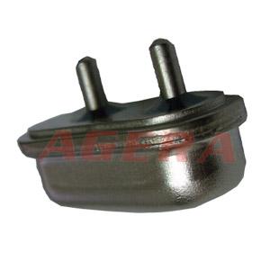 继电器封壳焊接样品
