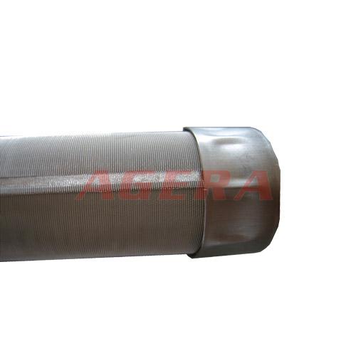 不锈钢过滤网点焊样品