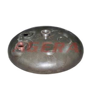 热水器进出水口凸焊样品