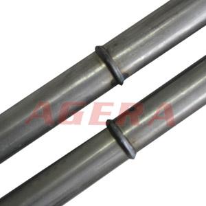 钢管对焊样品