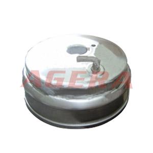 制动鼓焊接样品