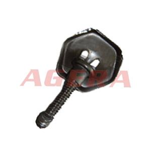 螺栓凸焊样品