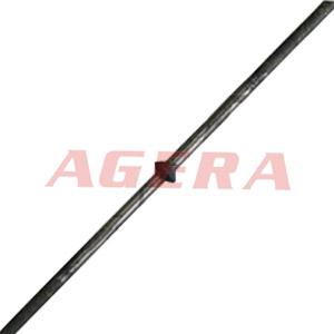 圆钢电阻对焊样品