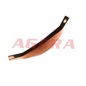 铜箔软连接焊接样品